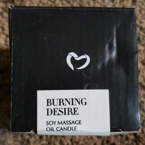 Pure Romance Other - Burning desire